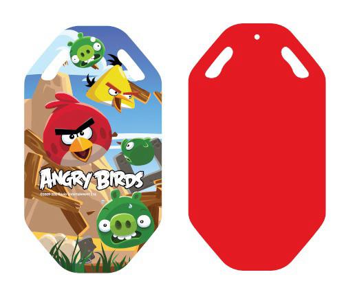 Ледянка 1TOY Angry Birds 92 см 1 TOY