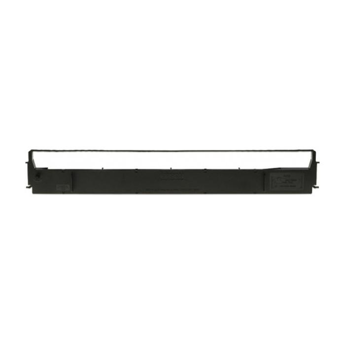 Картридж для матричного принтера Epson C13S015642BA черный,