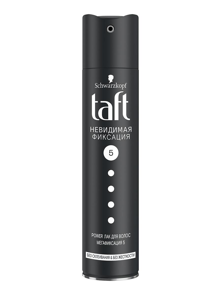 Купить Лак для укладки волос Taft Power, невидимая фиксация мегафиксация 5, 225 мл, лак для волос Невидимая фиксация 2218274/2086976/1909113/1974932