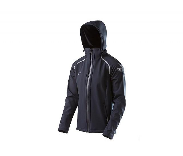 Куртка FORMULA, черный, р р XXL Alpinestars