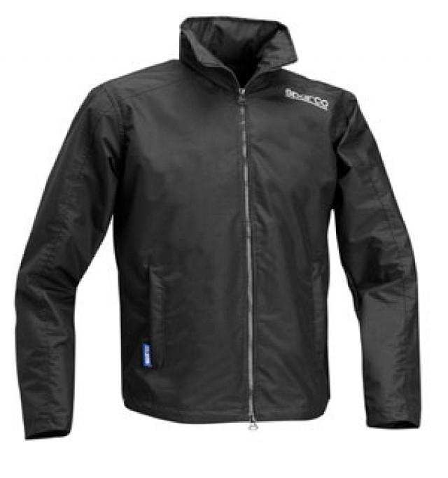 Куртка   ветровка Windstopper из ткани