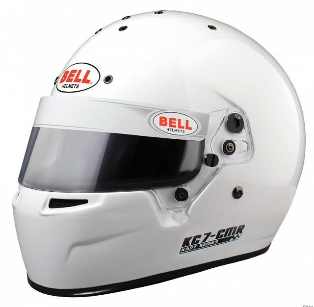 Шлем для картинга KC7 CMR (CIK, CMR2016),