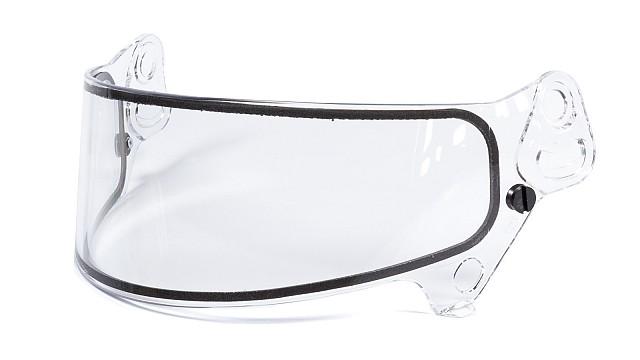 Визор SE07 DSAF для шлема HP7/RS7 Carbon/RS7