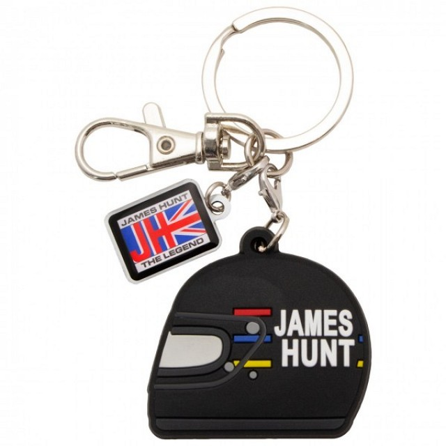 Шлем James Hunt 1976 Racing Legends