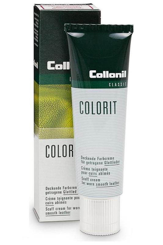 Крем для восстановления цвета Collonil COLORIT TUBE