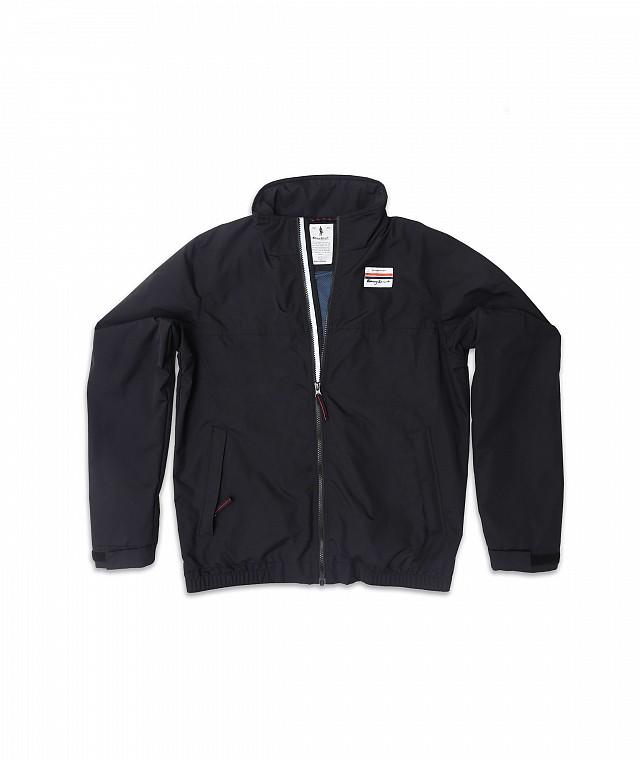 Куртка RS Patch Black размер L