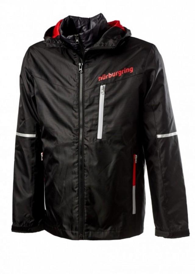 Куртка мужская 3in1