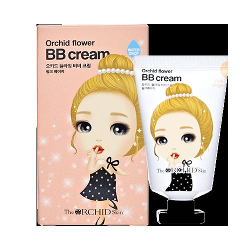 Купить BB крем TheORCHIDSkin BB Cream No. 21 Pink Biege 30 г, Крем ББ TheORCHIDSkin BB Cream No. 21 Pink Biege 30 г