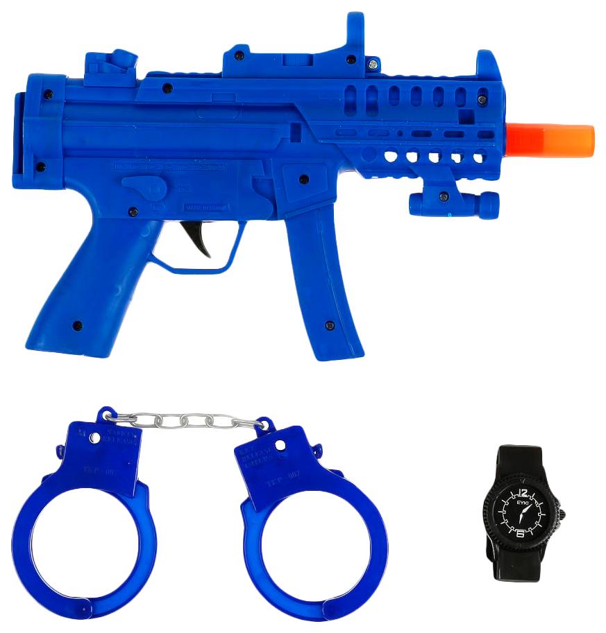 Купить Игровой набор Полиция , Играем Вместе,