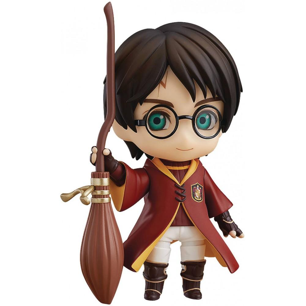 Фигурка Good Smile Nendoroid Harry Potter Harry Potter: Quidditch Ver. G90934