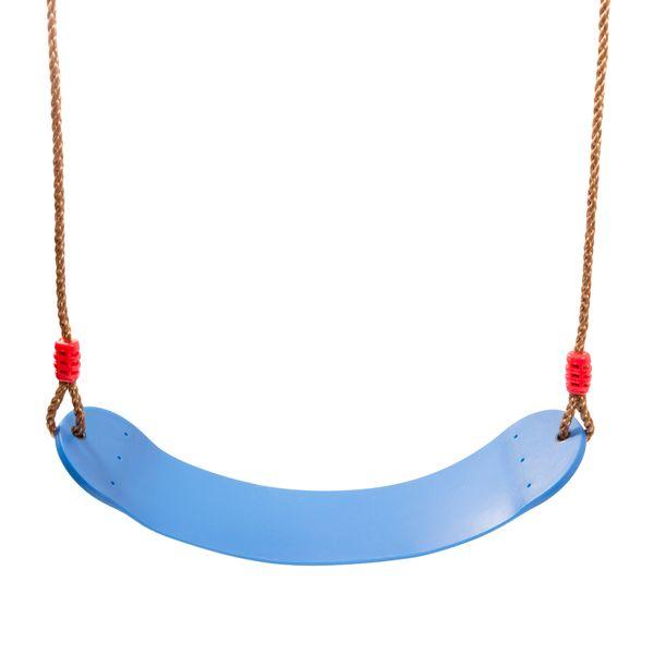 Качели гибкие KETT-UP синие