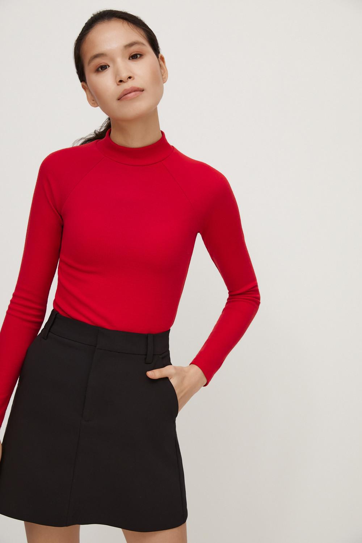 Джемпер женский Concept Club 10200100288 красный M