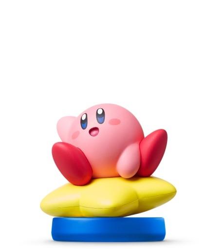 Фигурка Amiibo Кирби (коллекция Kirby) для Nuntendo