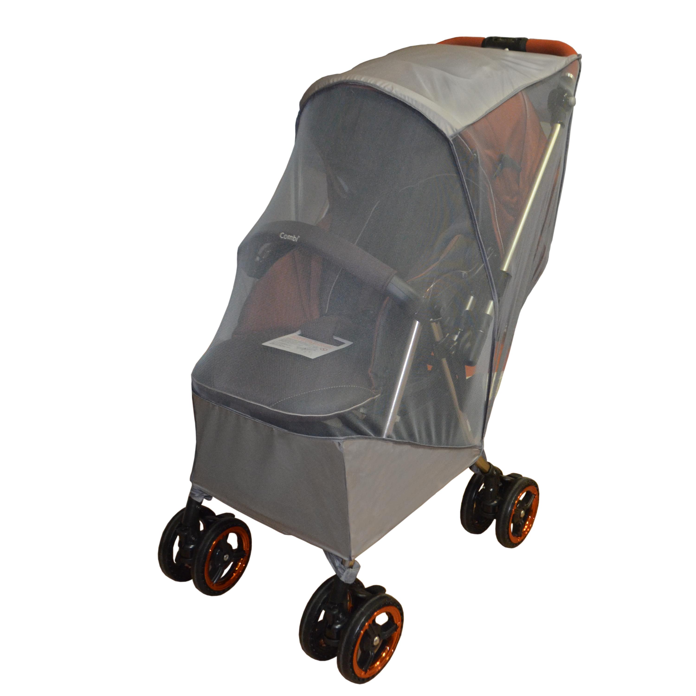 Москитная сетка для колясок Baby Smile премиум