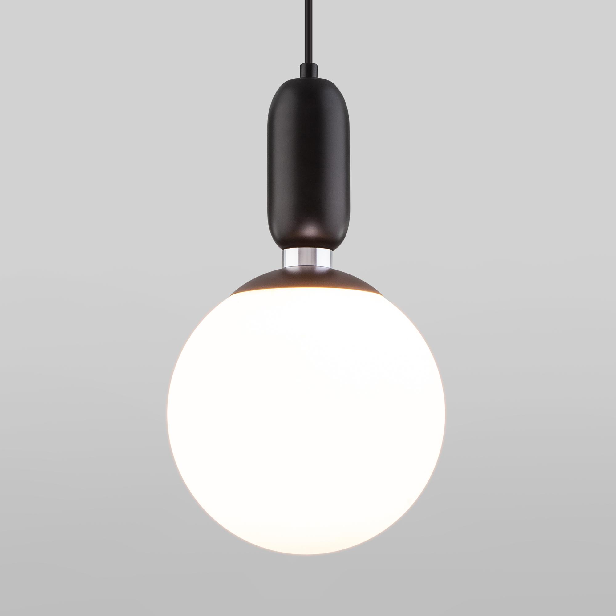 Подвесной светильник Eurosvet 50197/1 черный