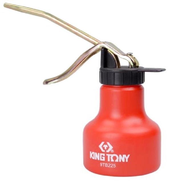 KING TONY Масленка пластиковая 225 мл 9TB225