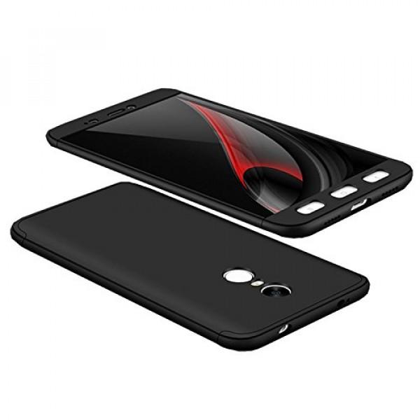 Чехол GKK LikGus для Xiaomi Redmi Note 4X/Note 4 (Snapdragon) Black