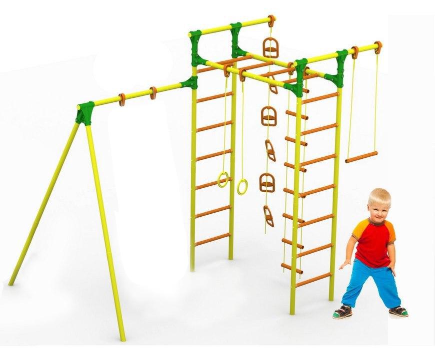 Детский спортивный комплекс LKids Outdoor KisPis
