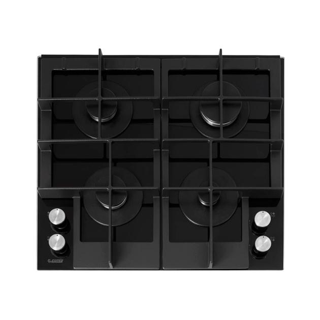 Встраиваемая газовая панель EXITEQ EXH 302 Black