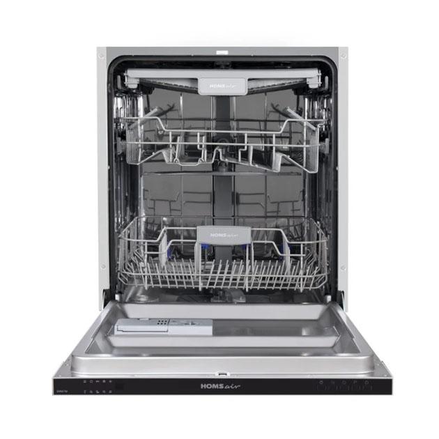 Встраиваемая посудомоечная машина 60 см HOMSair DW67M