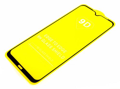 Защитное стекло PC 9H Full для Xiaomi Redmi Note 8 Black