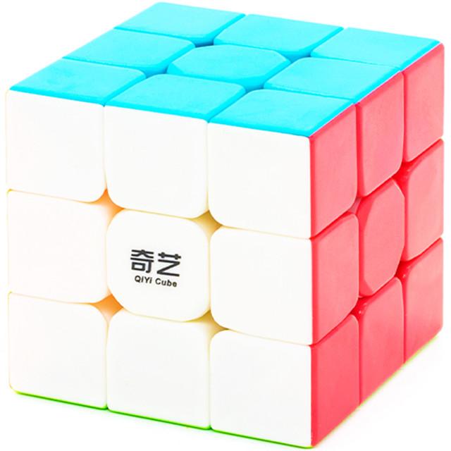 Купить Головоломка QiYi MoFangGe 3x3x3 YongShi Warrior W,