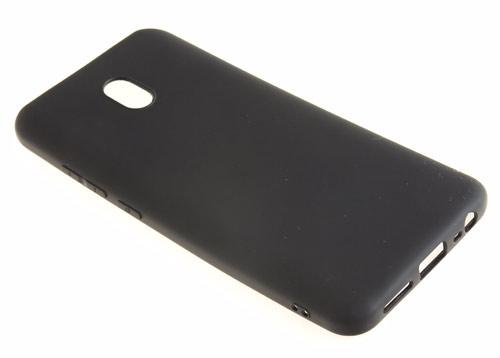 Чехол PC Silicone TPU Case для Xiaomi Redmi 8A Black