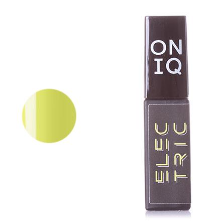 Купить Гель-лак ONIQ, Electric №150s, Lime
