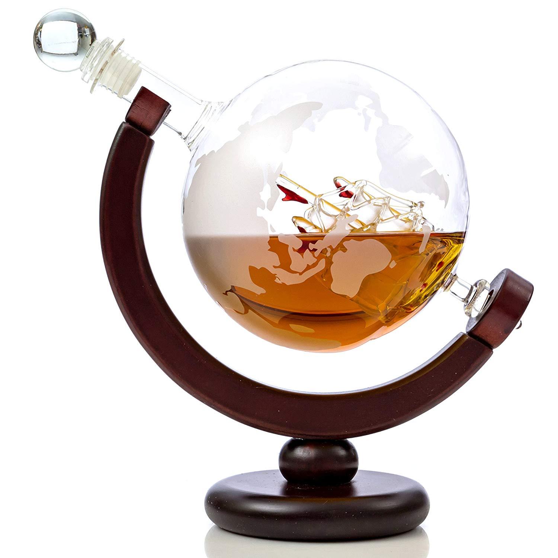 Декантер для виски