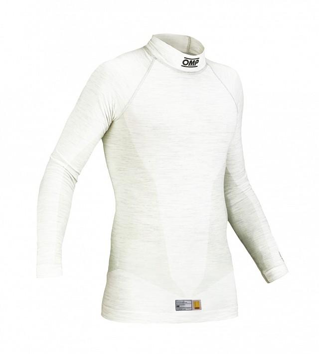 Майка/футболка для автоспорта ONE TOP my2020,белая,L