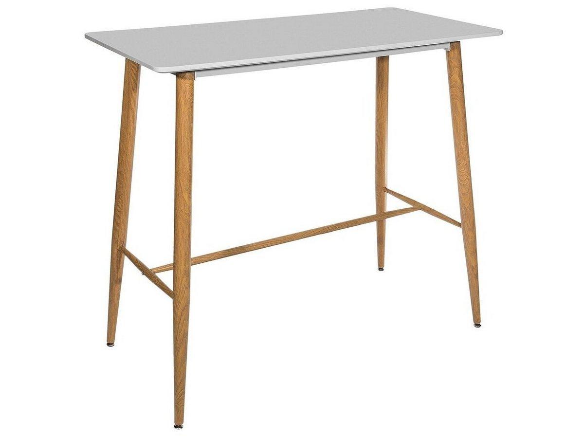 Барный стол Z 225A Белый