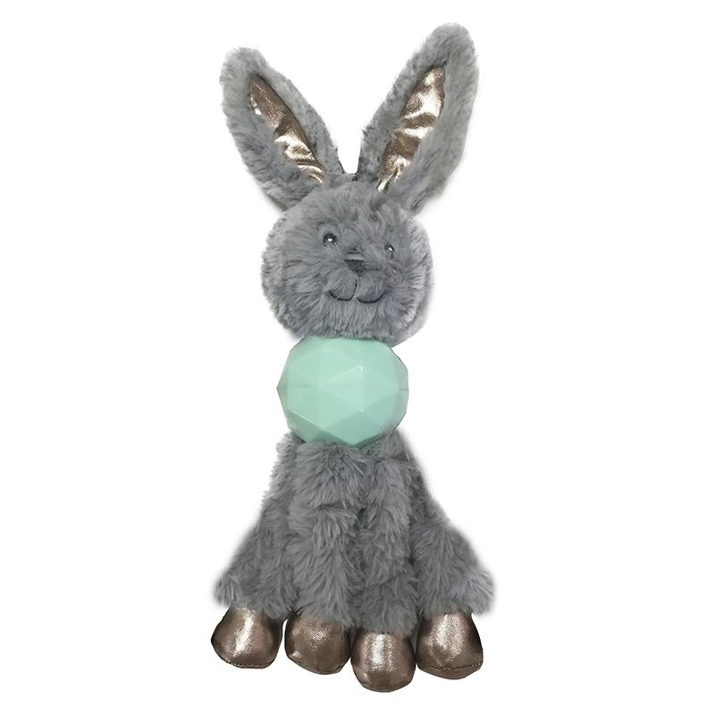 Игрушка для собак CHOMPER Enchanted Forest Кролик