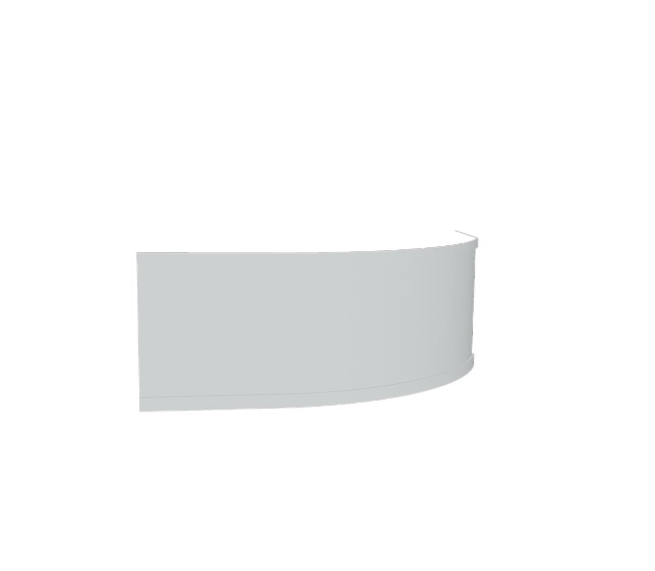 Передняя панель Ravak A для ванны Ravak Rosa I 140(L,R) белая, CZH1000A00 фото