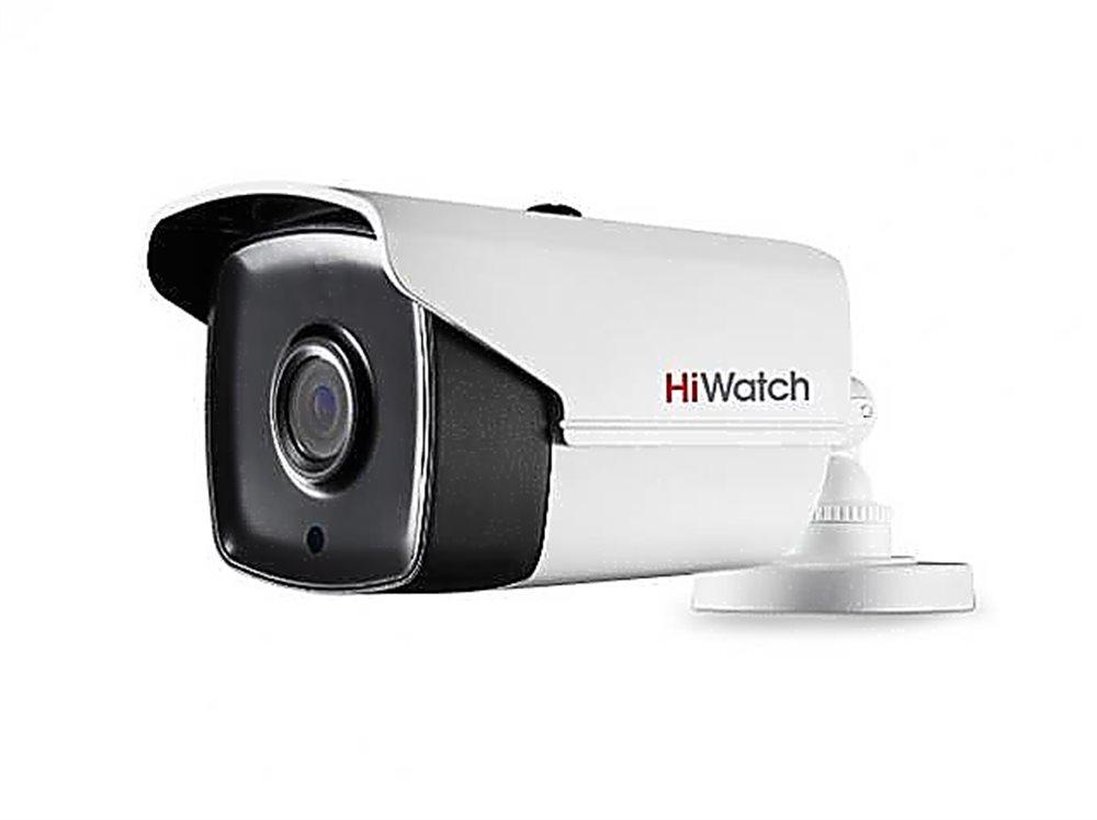 Камера DS T220S (B) (2.8mm). HD TVI,