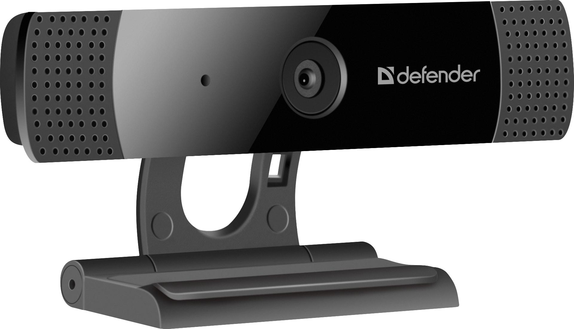 Веб камера Defender G Lens 2599