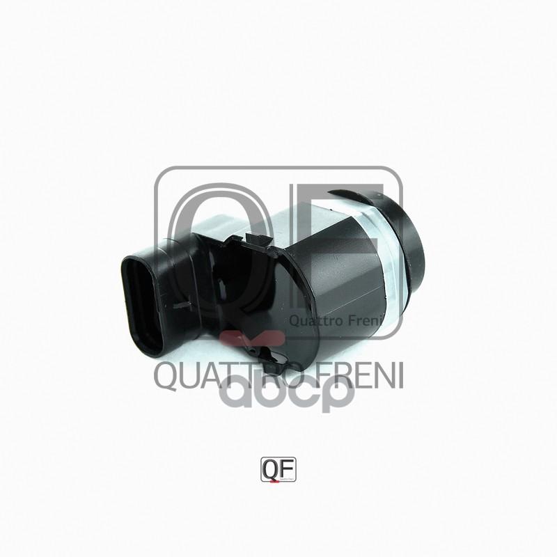 Датчик парктроника Fr QUATTRO FRENI QF10G00016