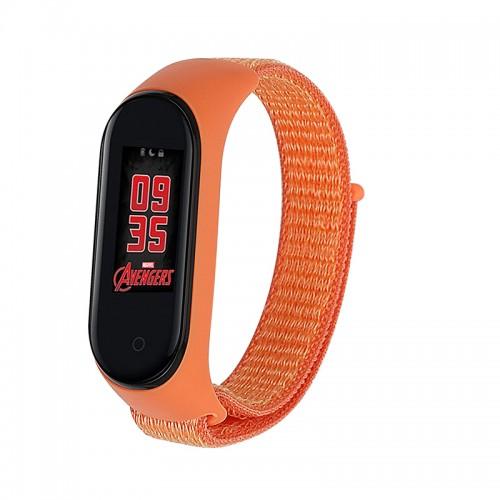 Сменный браслет Xiaomi Mi Band 5/Mi Band