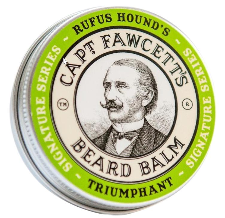Бальзам для бороды Captain Fawcett Triumphant Beard
