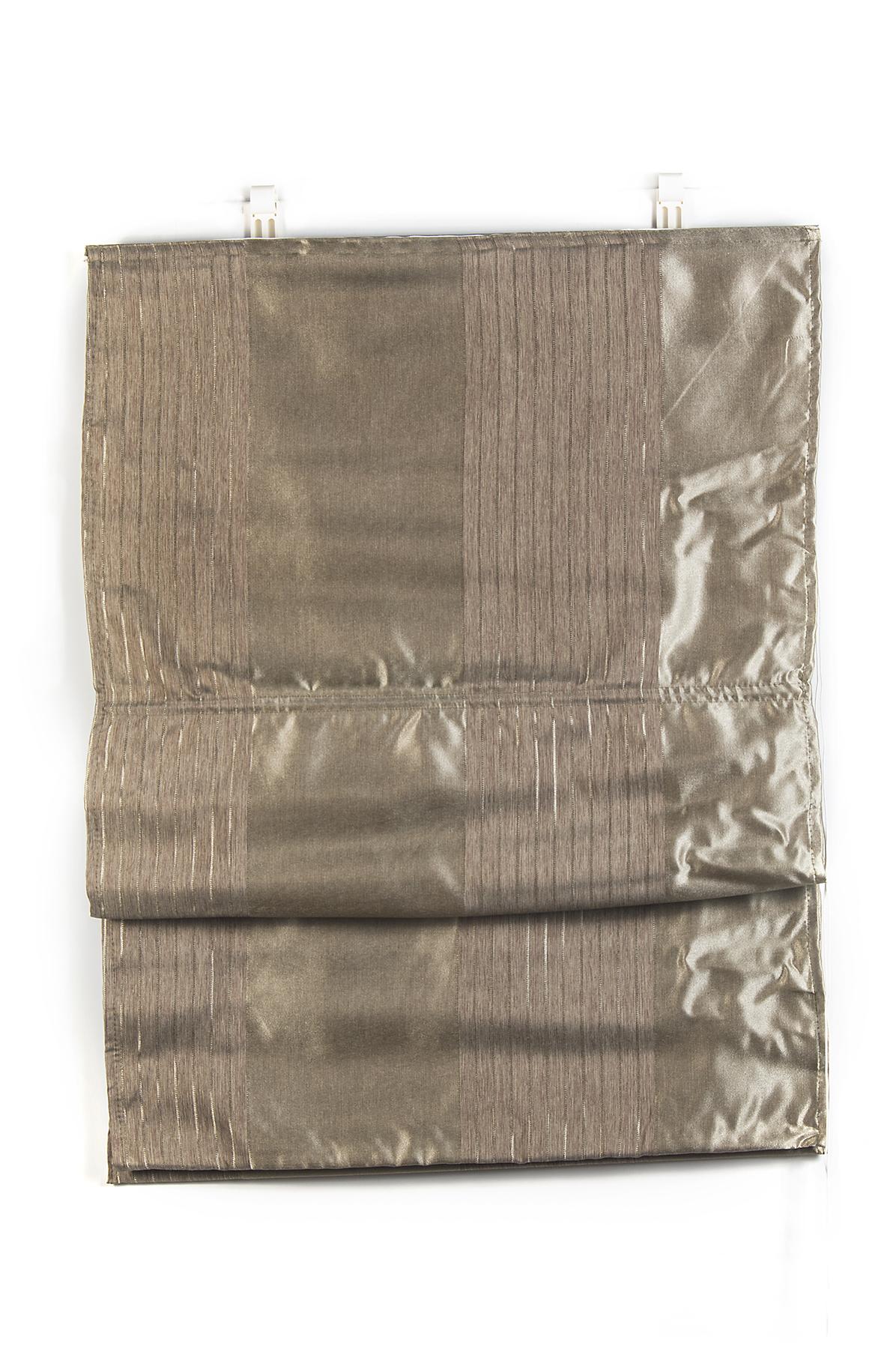 Римская штора Primedeco 17080041 80x160 см
