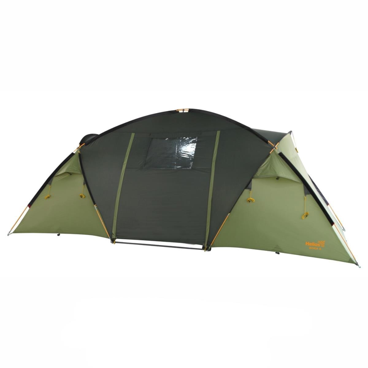 Палатка BORA-6