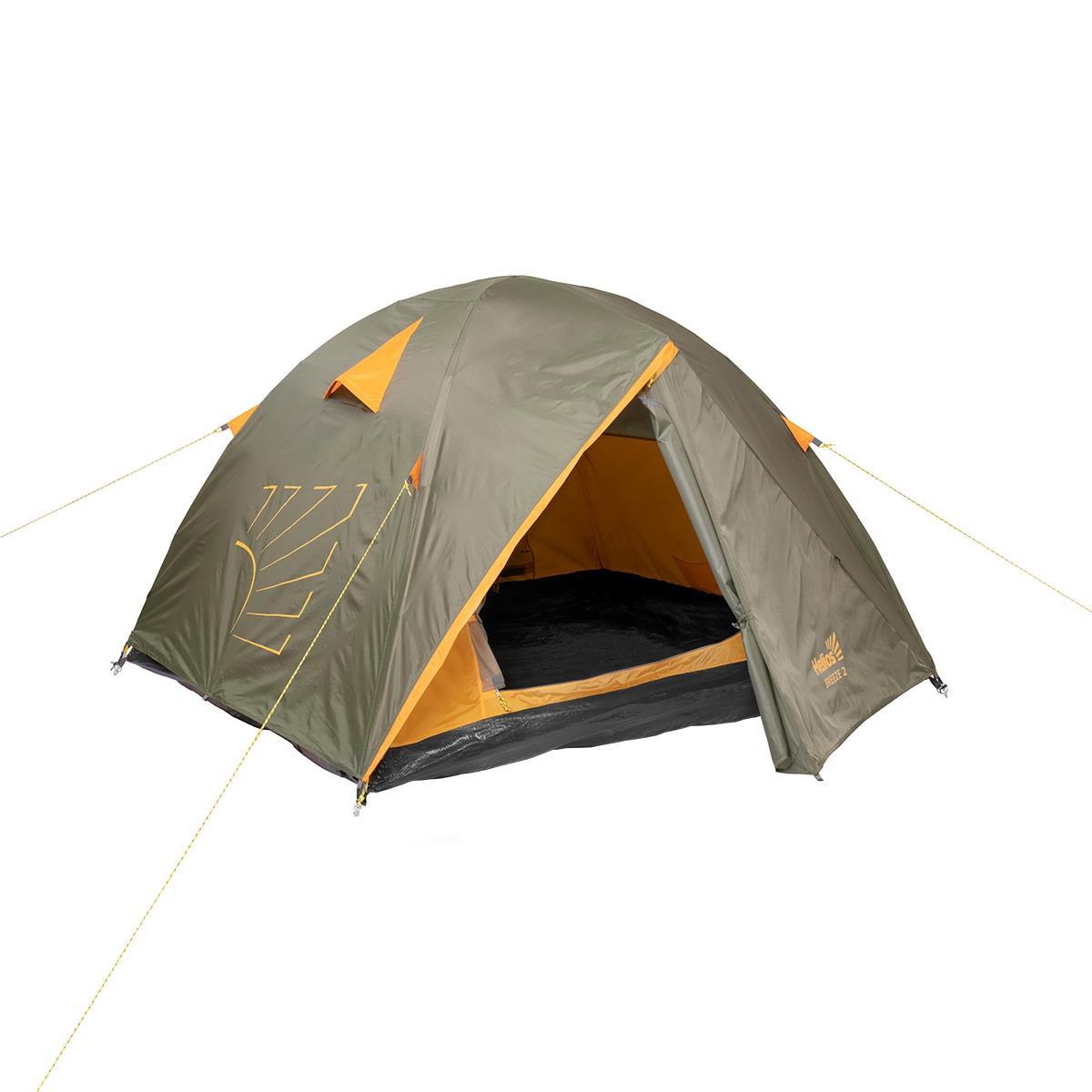 Палатка BREEZE-2 (HS-2370-2 GO)