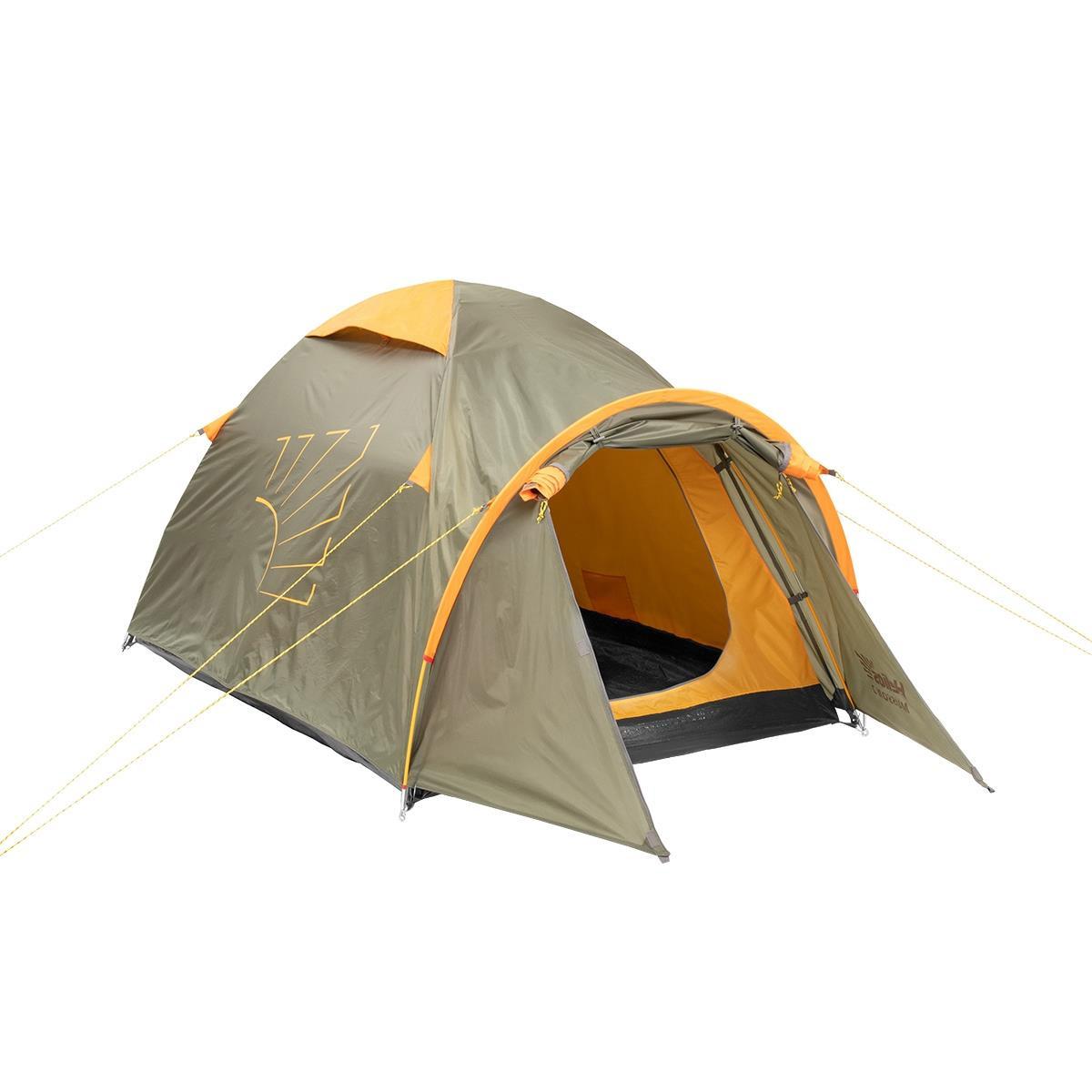 Палатка MUSSON-2 (HS-2366-2 GO)