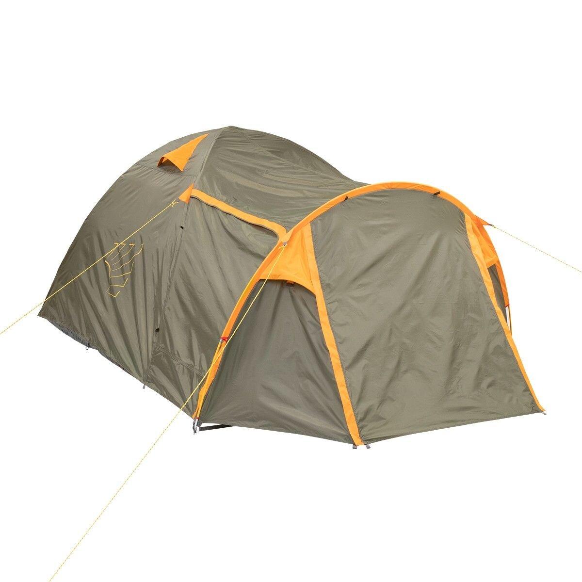 Палатка PASSAT-3 (HS-2368-3 GO)