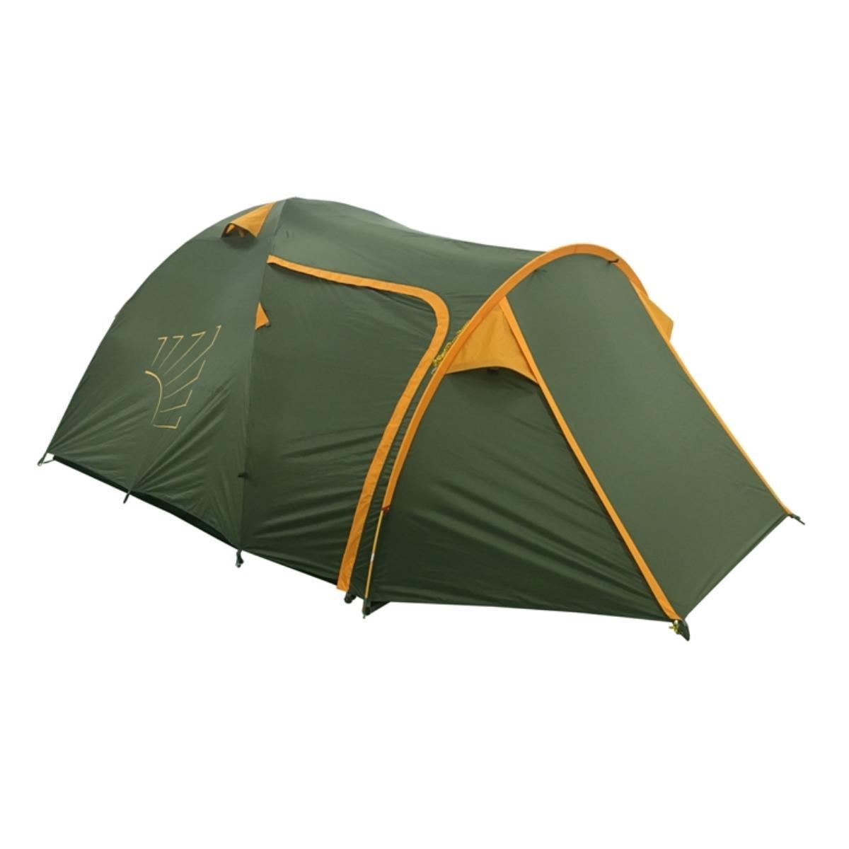 Палатка PASSAT-4 (HS-2368-4 GO)