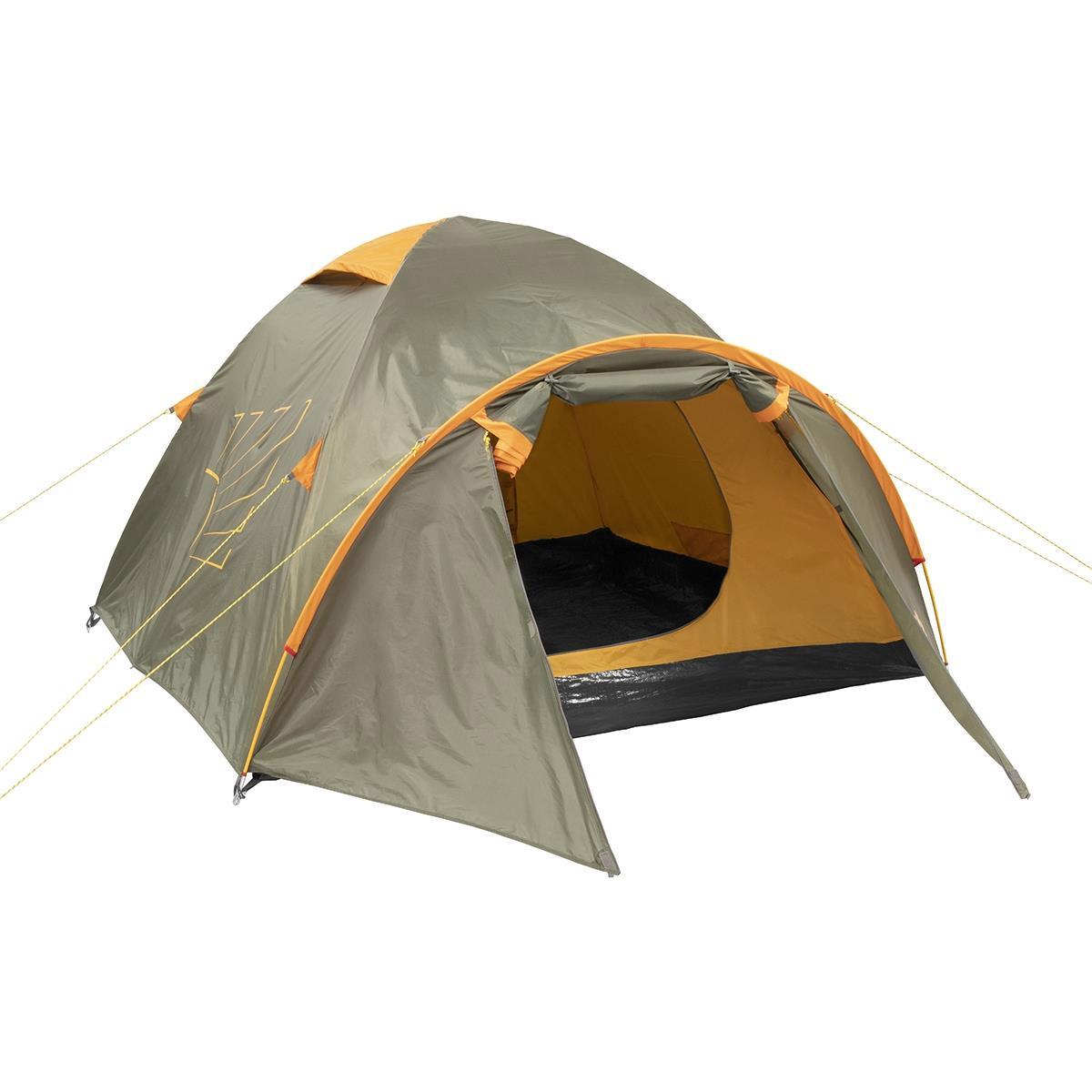 Палатка двухслойная MUSSON-3 (HS-2366-3 GO)