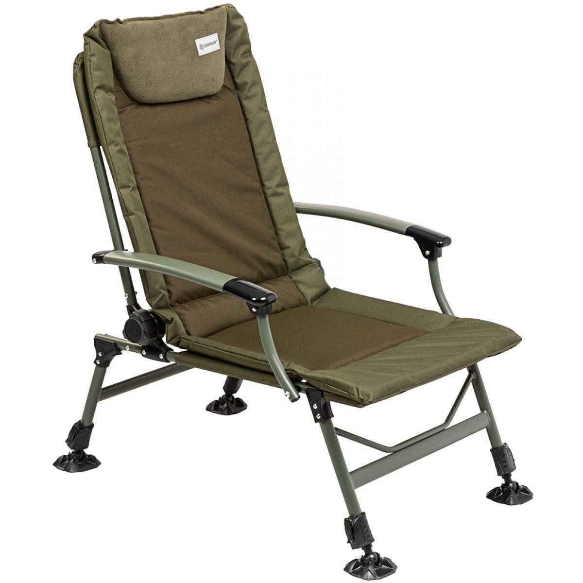 Кресло Nisus N-BD620-094204 khaki