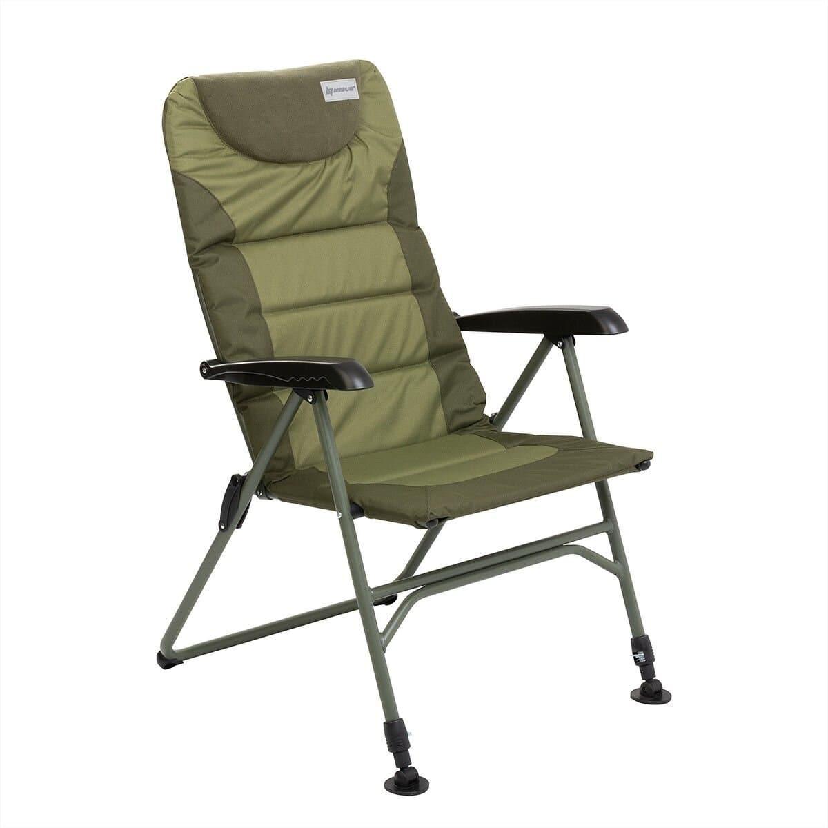 Кресло Nisus N-BD620-10050-6 khaki