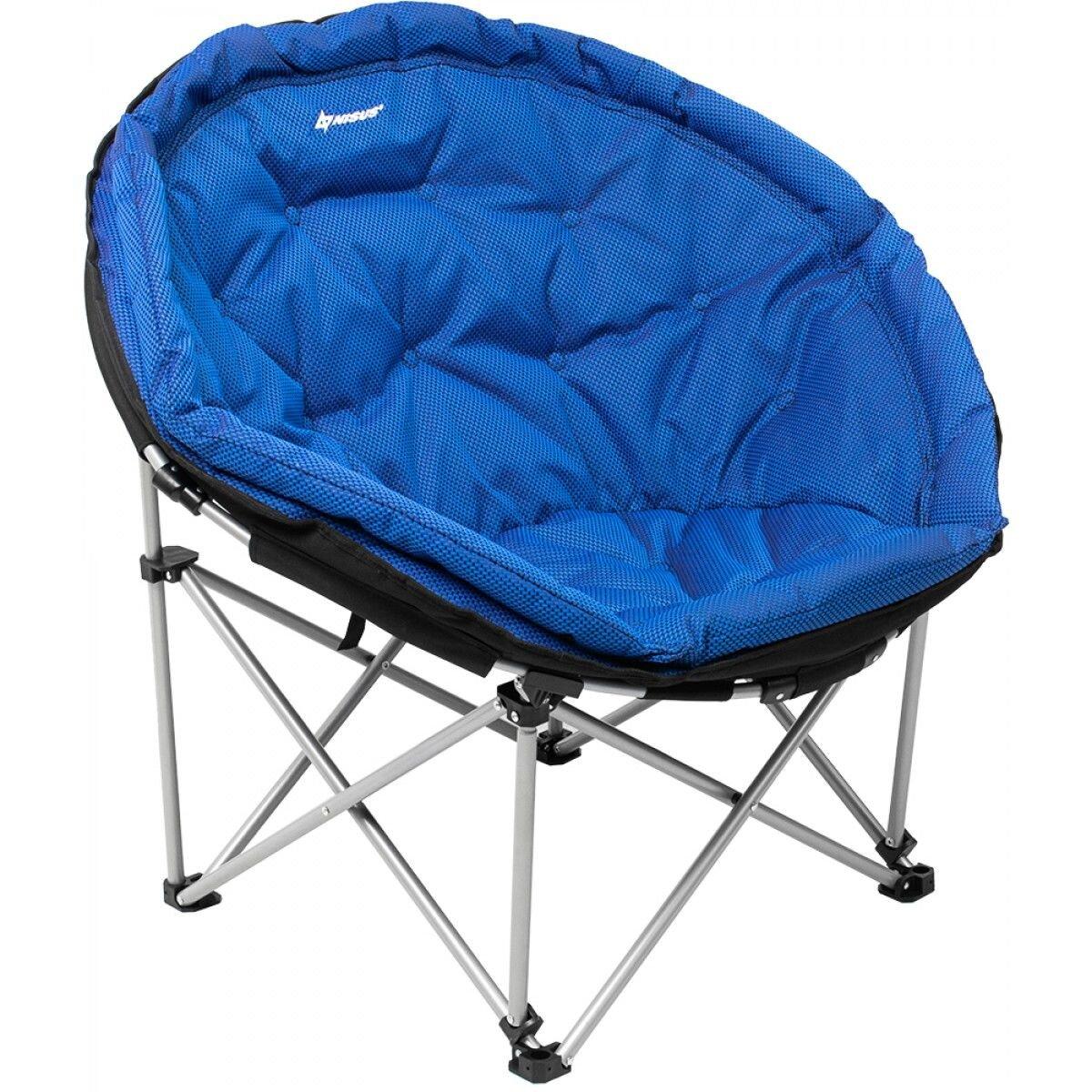 Кресло Nisus N-214L blue