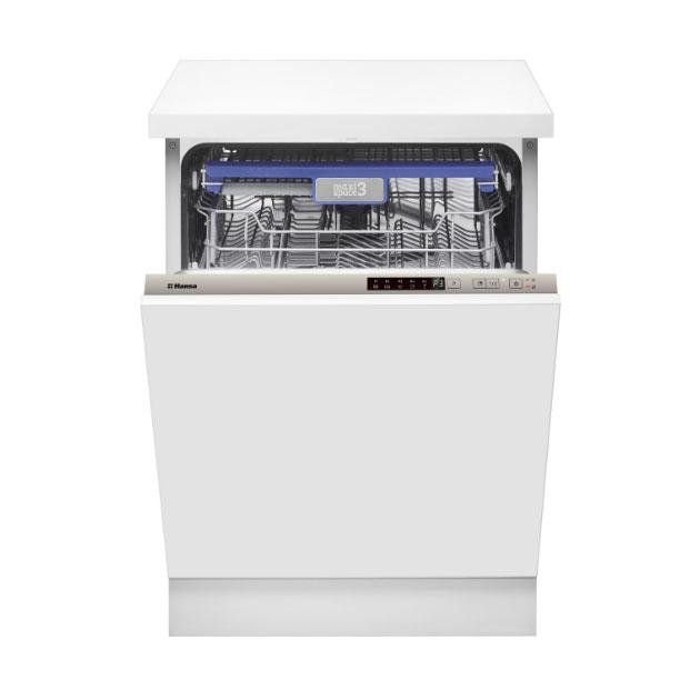 Встраиваемая посудомоечная машина 60 см Hansa ZIM605EH
