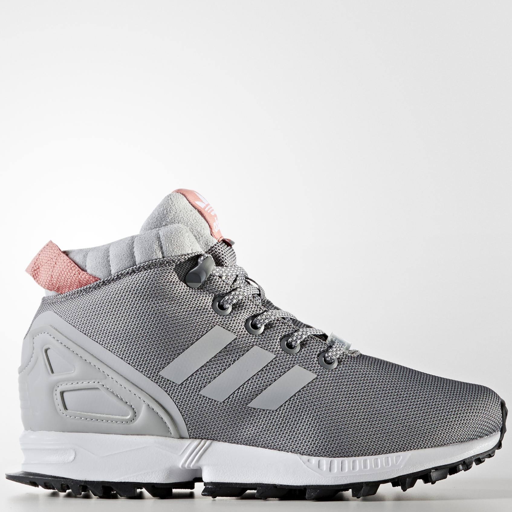 Купить Детские кроссовки Adidas ZX FLUX 5/8 TR J BY9064 р.36